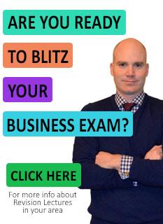 VCE Business Management Lecture